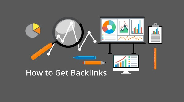 Easy Way to Get Quality Backlinks