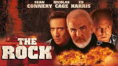 The Rock 300MB Hindi Download Dual Audio Movies
