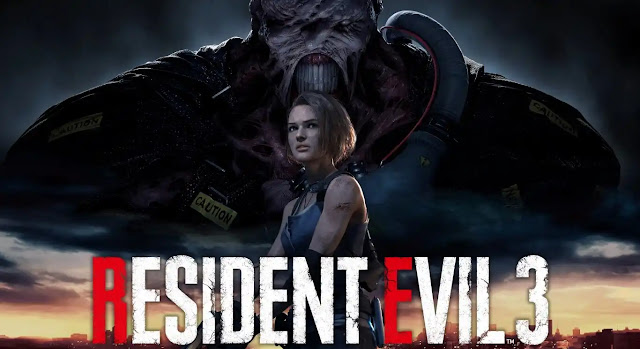 Resident Evil 3 Remake best zombie games, best zombie survival games, the best zombie game,zombie games and best zombie games ever.