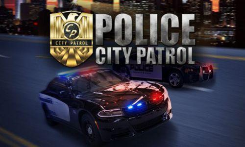 City Patrol Police Game Setup Download