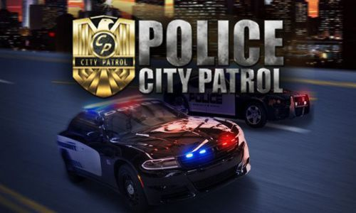 City Patrol Police Game Setup Download