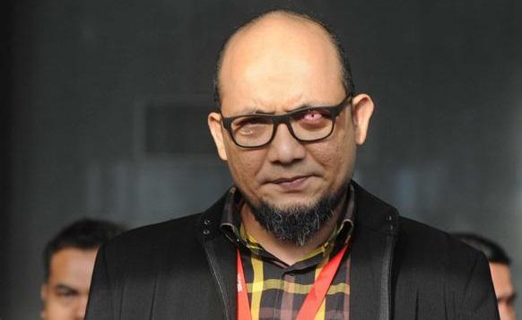 Dikabarkan Tak Lulus Tes Wawasan Kebangsaan, Novel Baswedan: Upaya Singkirkan Orang Berintegritas di KPK!