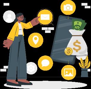 Ini Pilihan Aplikasi Penghasil Uang Tahun 2021 Terbukti Membayar