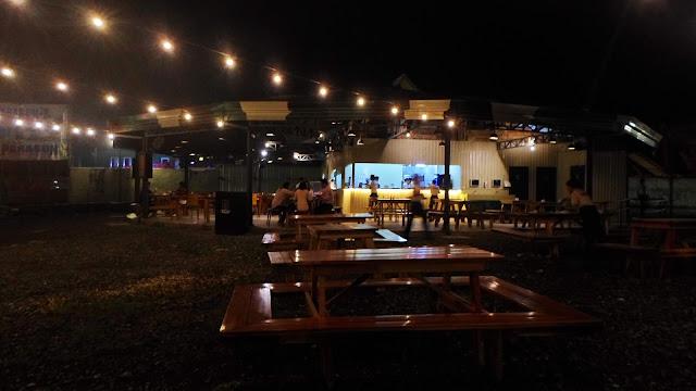 Kampo Grill and Bar