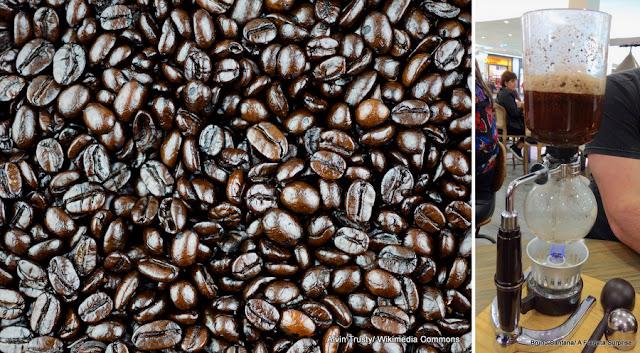 Cafés do Origem Coffe Co., Porto Alegre