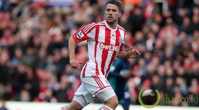 Michael Owen - Stoke City
