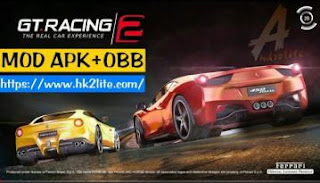 Gt Racing 2 Mod Apk And Obb Android