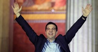 Τσίπρας: «Είμαι σίγουρος ότι θα είμαι πρωθυπουργός για πολύ καιρό ακόμα»