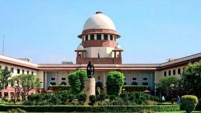 Supreme Court on CAA says No Stay on CAA & NRC
