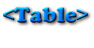 Membuat Tabel HTML