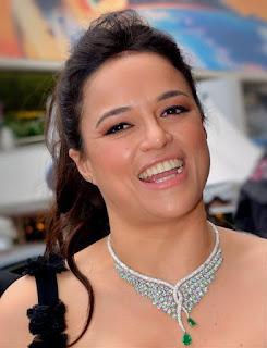 Michelle Rodriguez Net Worth 2019