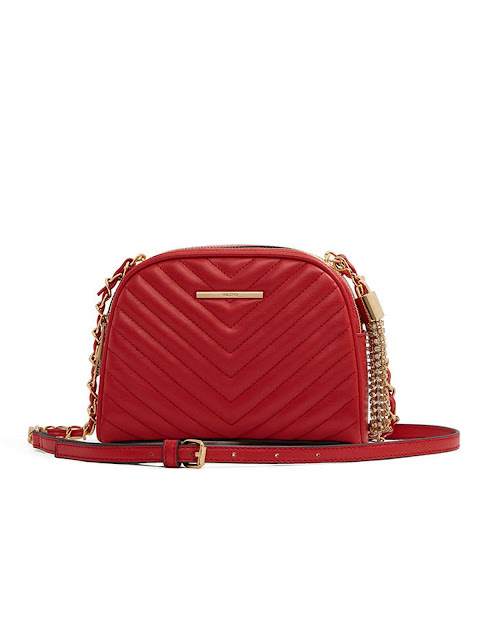 Aldo Dorolora Cross Body Bag