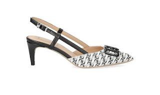 Liu Jo - Дамски Обувки от еко кожа с отворена