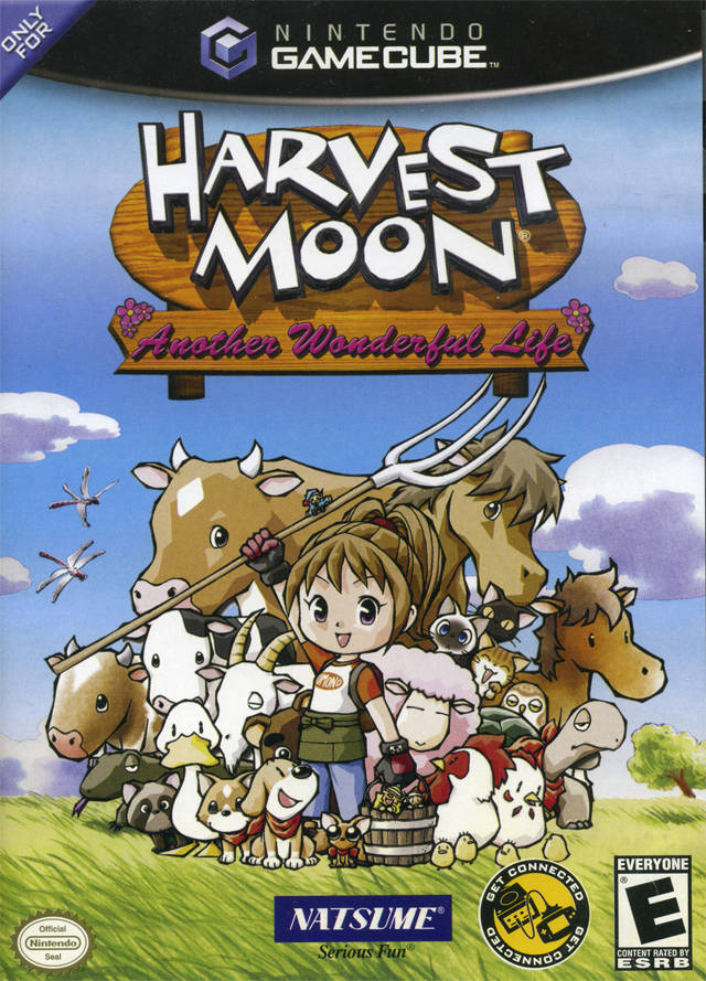 Game Harvest Moon Boy And Girl Bahasa Indonesia Basedroid