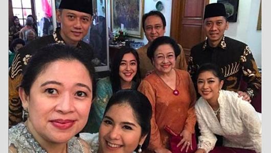 Pengamat: Pertemuan AHY-Megawati Untuk Muluskan Langkah Demokrat-PDIP di Masa Depan