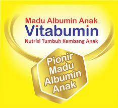 Manfaat Madu Vitabumin Untuk Anak