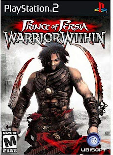 CHeat Prince of Persia: Warrior Within PS2