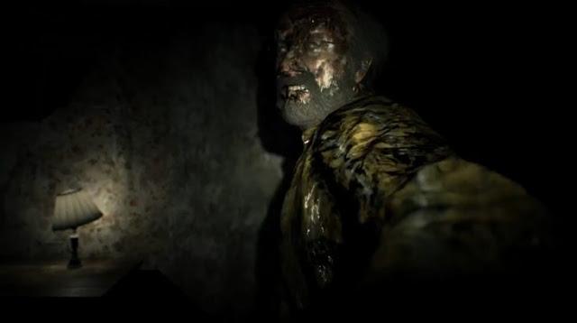 Residen Evil 7 en RV es el juego más terrorífico que existe