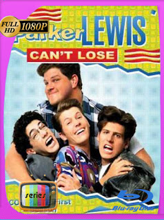 Parker Lewis El Ganador (1990) Temporada 1-2-3 HD [1080p] Latino [GoogleDrive] SilvestreHD