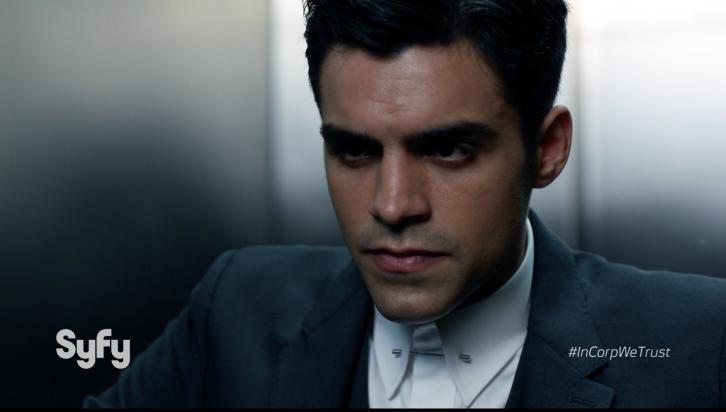 Incorporated - Comic-Con Promo & Sneak Peek