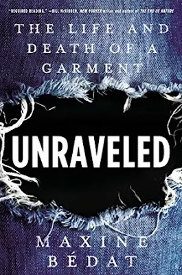 Unraveled: The Life and Death of a Garment Book Pdf