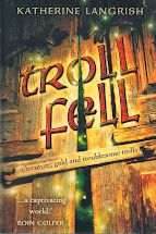 Novels: The Troll Trilogy