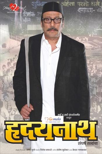 Hridaynath 2012 Marathi 480p WEB-DL 300mb