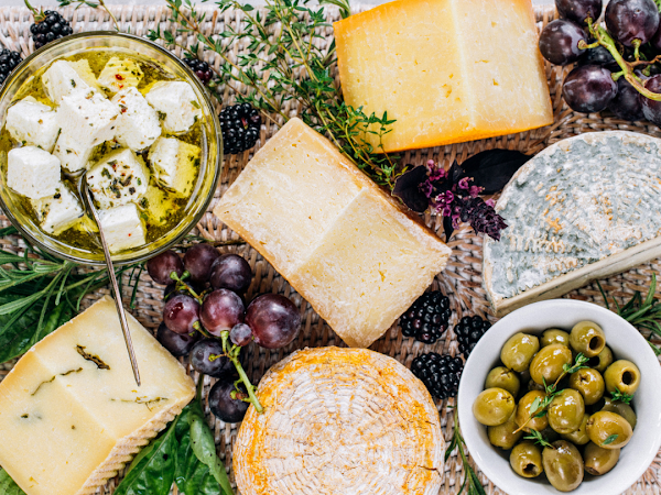 10 Ways To Know You Are A Cheese Lover?