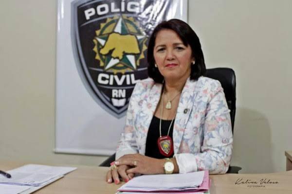 DELEGADA SHEILA FREITAS DISPUTARÁ MANDATO PELO PSD