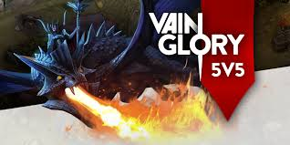 Vainglory 5v5 apk download