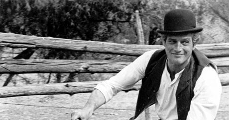 Butch Cassidy Sundance Kid Bicycle Song
