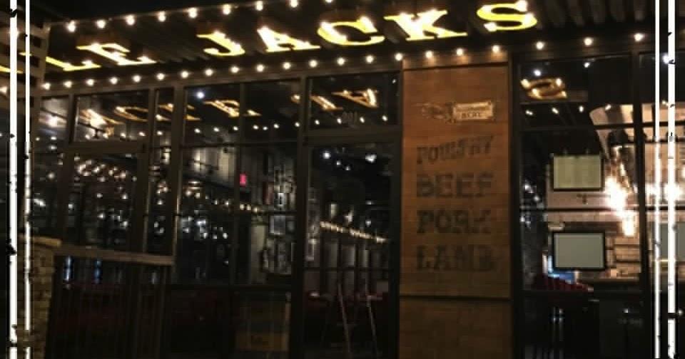 Atlanta Restaurants That Have Been On Food Network