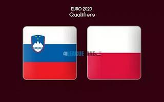 Польша - Словения смотреть онлайн бесплатно 19 ноября 2019 прямая трансляция в 22:45 МСК.