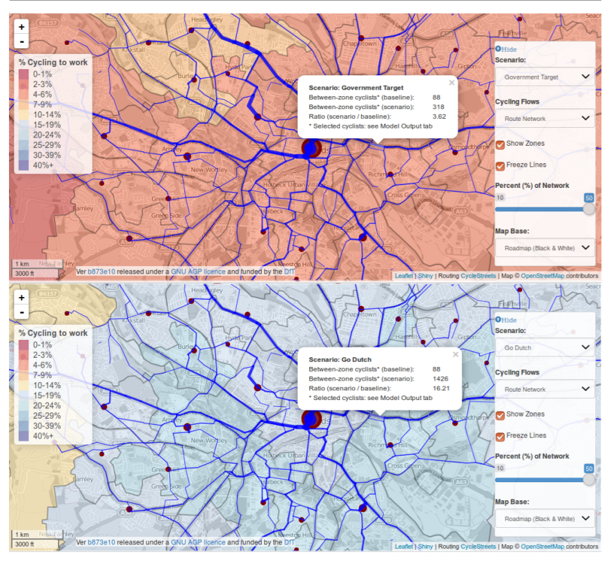 Urban Demographics: Assorted R Packages for Spatial Analysis