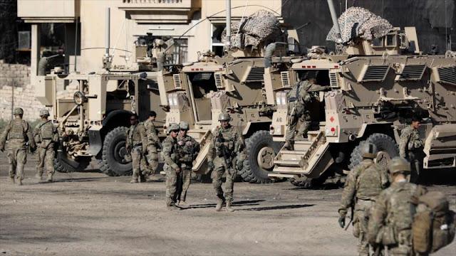 Alertan de que EEUU podría invadir Siria como hizo en Irak