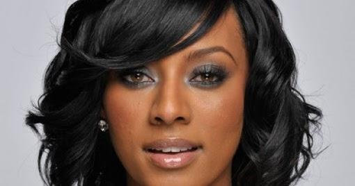 Amazing Black Women Medium Hairstyles