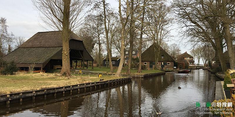 荷蘭打工度假簽證申請條件