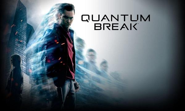 Quantum Break Free Download PC Game