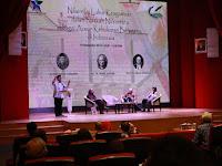 Agama Modal Merajut Persatuan Indonesia
