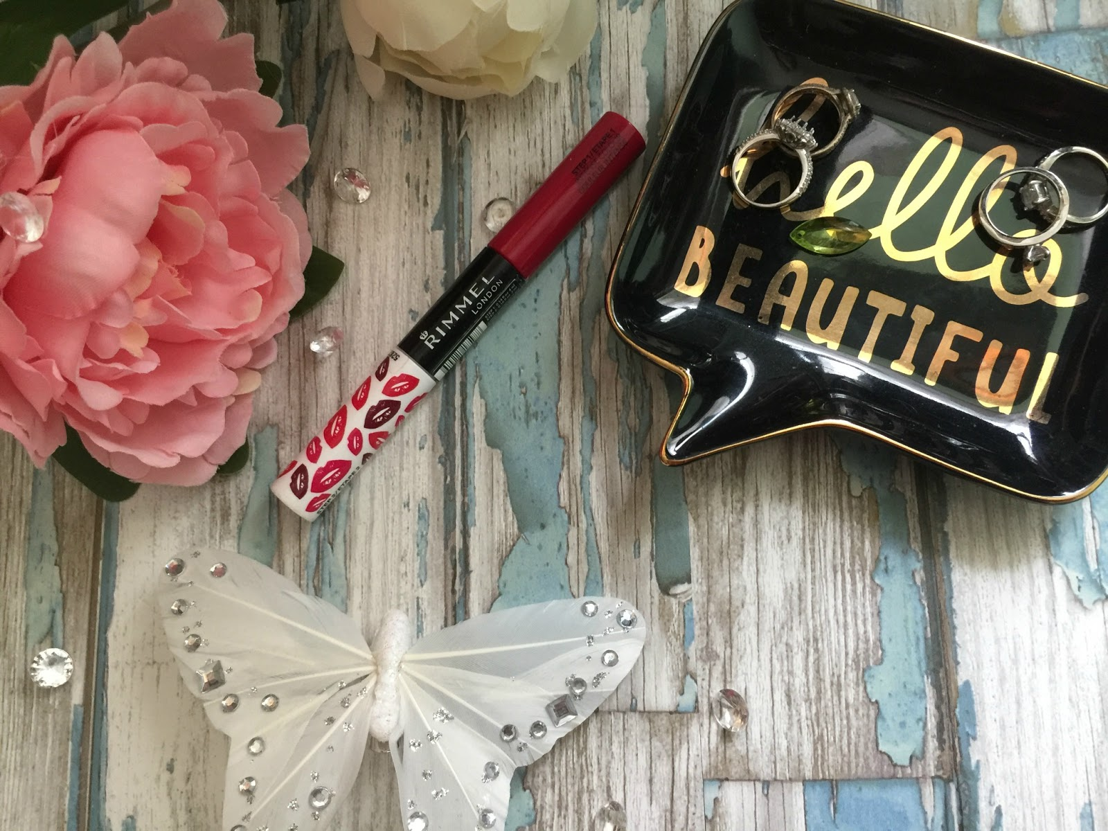 rimmel provocalips liquid lipstick