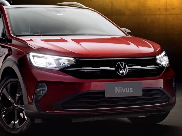 Volkswagen Nivus