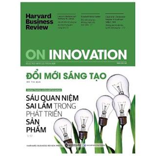 HBR On Innovation - Đổi Mới Sáng Tạo ebook PDF EPUB AWZ3 PRC MOBI