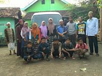 Rekreasi Siswa Kelas VI - MI Tashilul Mubtadiin (Late Post)