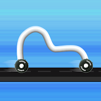 Draw Car 3D Mod Apk