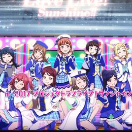 Download OST Opening Ending Anime Love Live! Sunshine!! 2nd Season Full Version