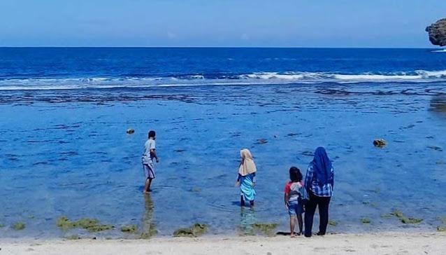 wisata-keluarga-pantai-siung