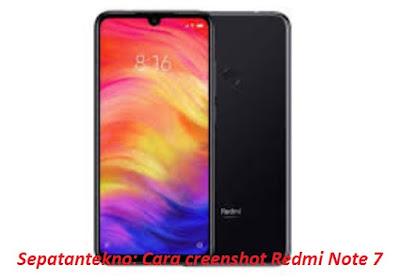 Pro adalah dua smartphone kelas menengah yang populer dengan kamera belakang ganda dengan Cara Screenshot Xiaomi Redmi Note 7 dan Note 7 Pro