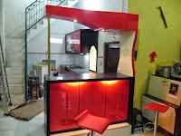 furniture semarang - minibar 10