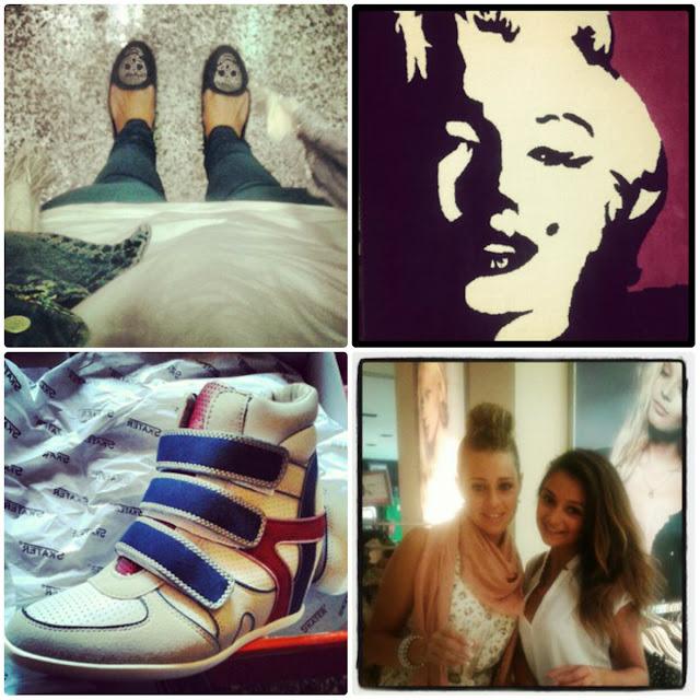 Slippers_Sneakers_Sfera_Marilyn_Monroe