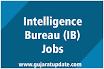 Intelligence Bureau (IB) Recruitment 2020